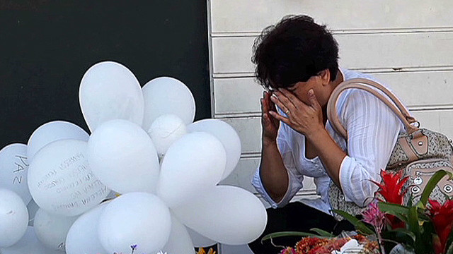 Relatives of Brazil club victims enraged