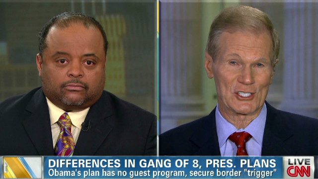 Sen. Nelson: 'Give Rubio a break'
