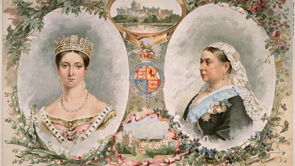 Line Drawing Of Queen Victoria : Opinion why elizabeth won t give up her throne cnn