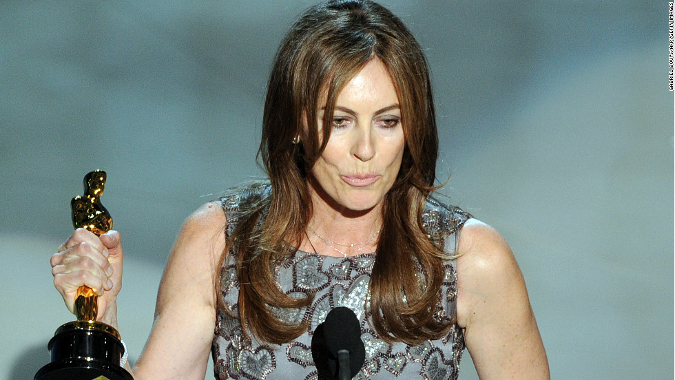 "In 2010 <a href=""http://www.imdb.com/name/nm0000941/"" target=""_blank"">Kathryn Bigelow </a>became the first and only woman to win an Oscar for best director, for her film about an elite army bomb squad, ""<a href=""http://www.imdb.com/title/tt0887912/"" target=""_blank"">The Hurt Locker</a>."""