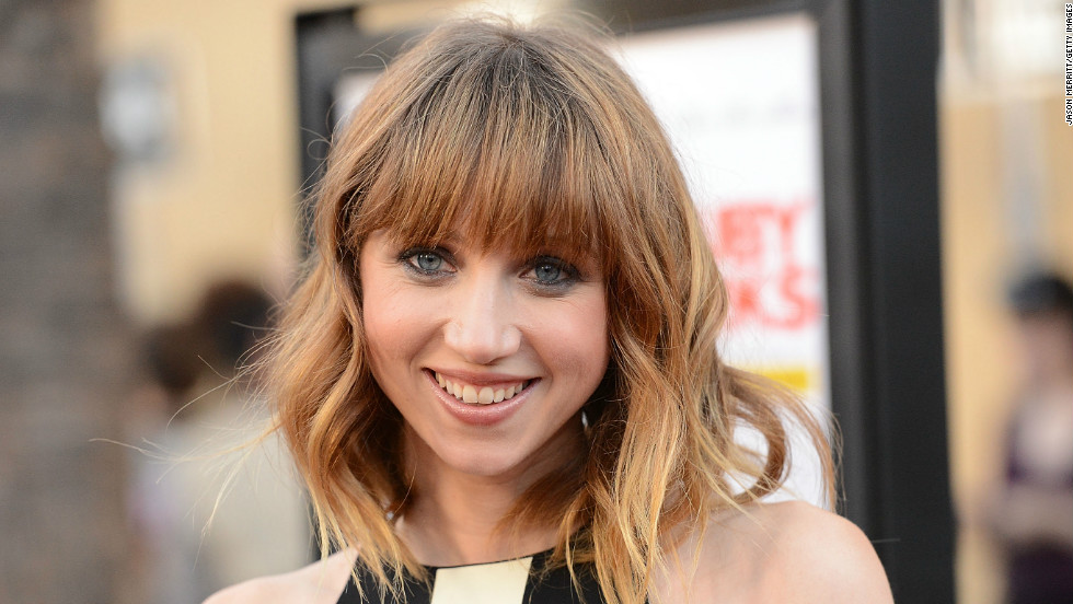 "<a href=""http://www.imdb.com/name/nm1443740/"" target=""_blank"">Zoe Kazan</a> is the writer and lead role of 2012 hit comedy ""<a href=""http://www.imdb.com/title/tt1839492/"" target=""_blank"">Ruby Sparks</a>"". The film, which mocks the way men write roles for women, won Best Screenplay at the 2012 <a href=""http://www.spiritawards.com/"" target=""_blank"">Independent Spirit Awards</a>."