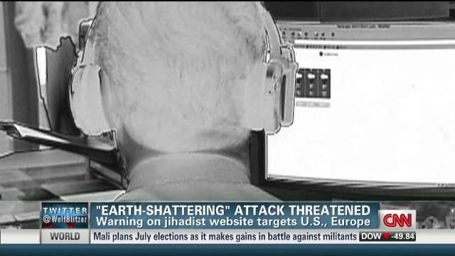 Al Qaeda threatens more attacks