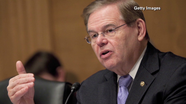 Menendez pays back $58K for trips