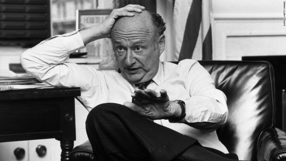 "<a href=""http://www.cnn.com/2013/02/01/us/ed-koch-obit/index.html"">Ed Koch</a>, the brash former New York mayor, died February 1 of congestive heart failure at 88, his spokesman said."