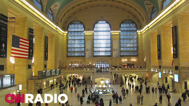 2013: Grand Central turns 100