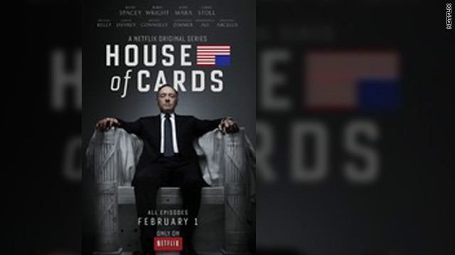 "Netflix recently premiered the entire first season of  ""House of Cards,"" a political thriller with Kevin Spacey."