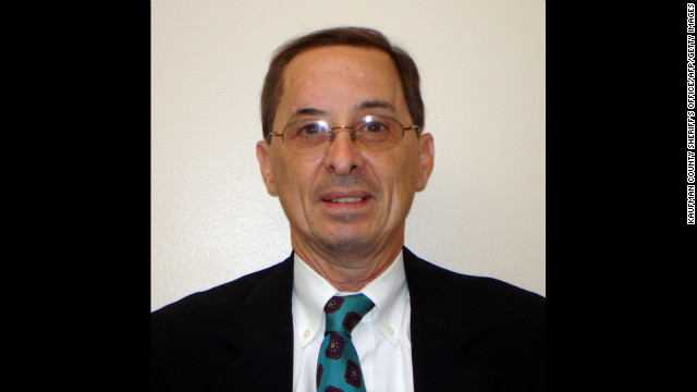 Assistant District Attorney Mark Hasse was one of 13 prosecuting attorneys in Kaufman County.