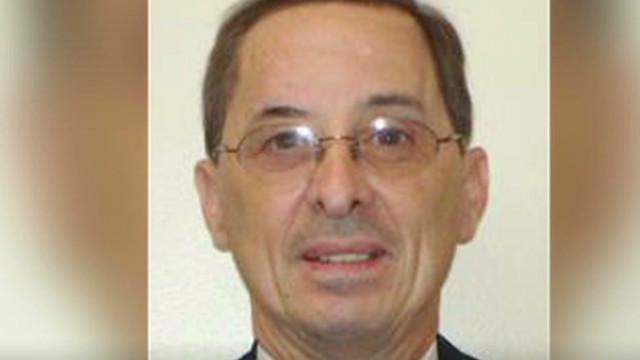 Friends: Texas prosecutor was targeted