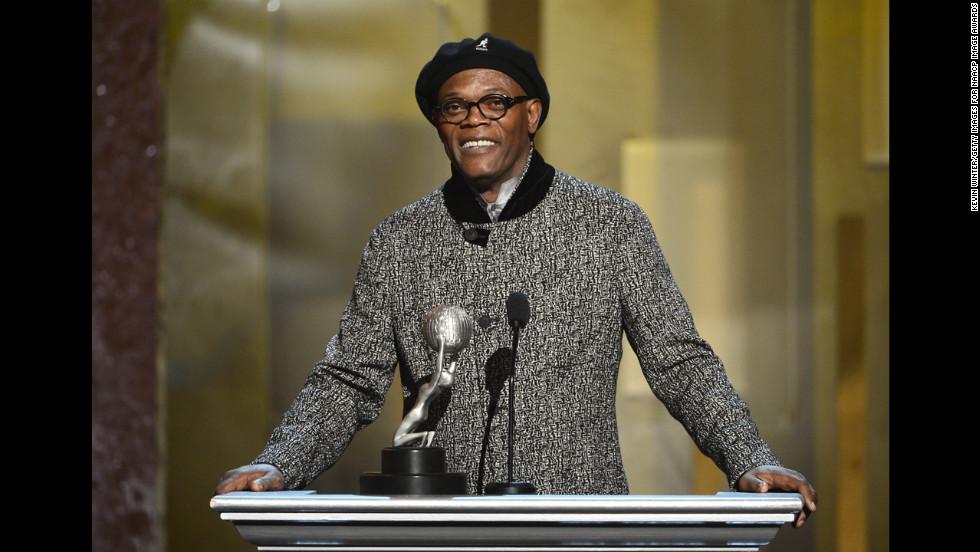 Photos: Photos: NAACP Image Awards winners