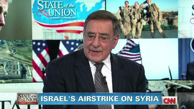 exp sotu.crowley.panetta.dempsey.israel.syria.airstrikes_00002001.jpg