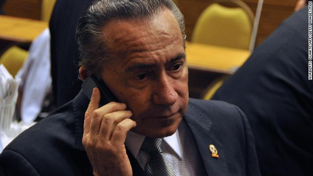 The sudden death of retired Gen. Lino Cesar Oviedo sent shock waves across Paraguay's political landscape.
