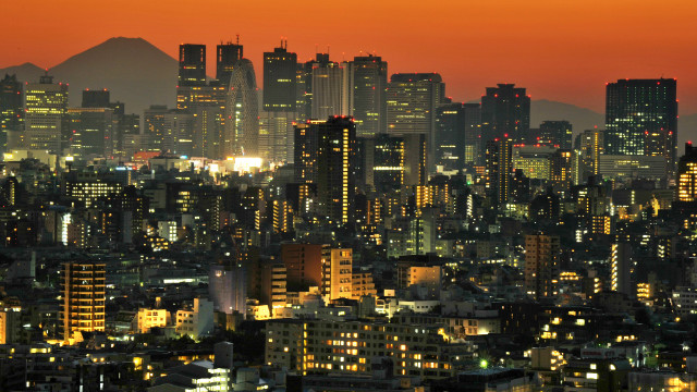 Since 1992, Tokyo has been the most expensive city in the world for all but six years.