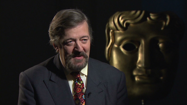 BAFTAs host: Beginning, end are crucial
