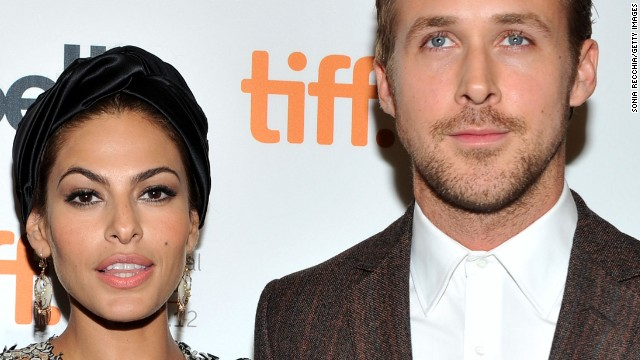 Eva Mendes: 'I love being home'