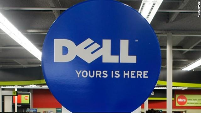 Who will win control of Dell?