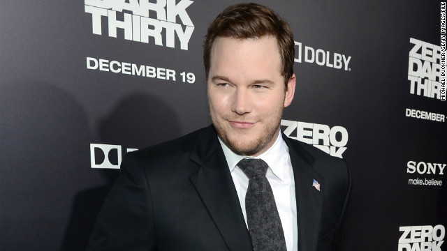 "Chris Pratt has signed on to the lead role in Marvel's upcoming ""Guardians of the Galaxy."""