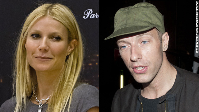 Gwyneth Paltrow, Chris Martin 'uncouple'