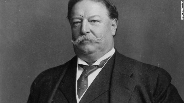 The President Taft diet: Learning from America's heaviest leaders