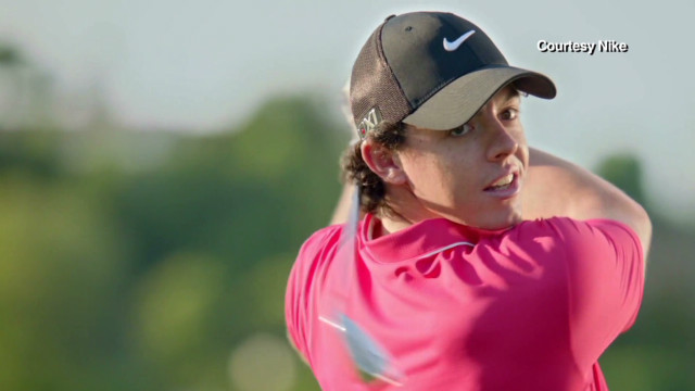 Inside McIlroy's mega deal with Nike