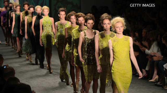 CNN Explains: New York Fashion Week