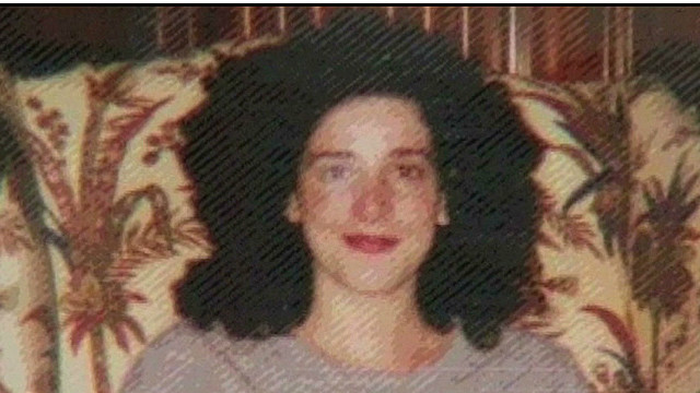 Another mystery in Chandra Levy case