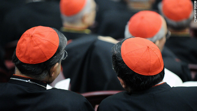 Vatican denies latest scandal claims