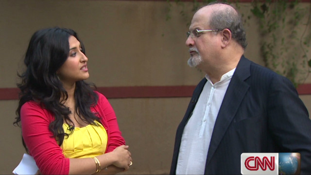 talk asia salman rushdie india midnights children_00003616.jpg