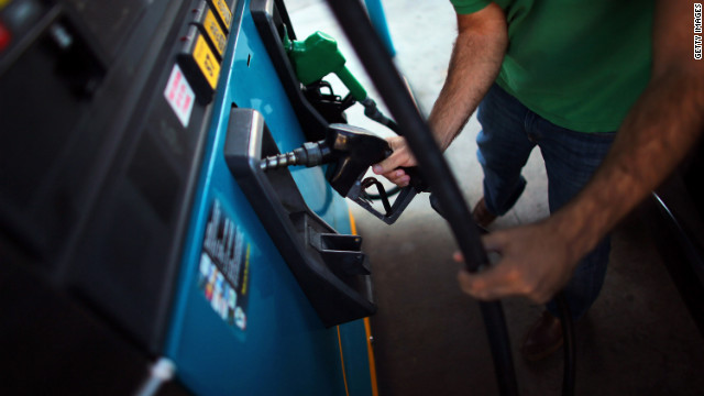 Average gas prices have fallen 15 cents a gallon in the past six weeks, according to the latest Lundberg Survey.