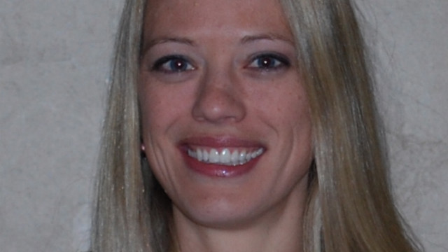 Julie Crockett