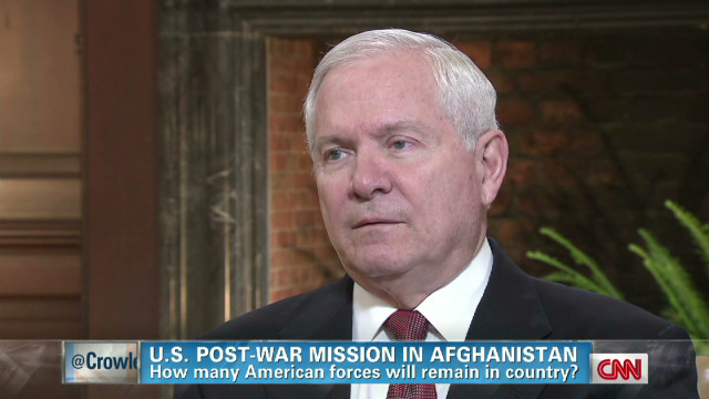 Gates: Sequestration is a big concern