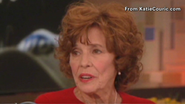 Sue Paterno: Accusations made me ill