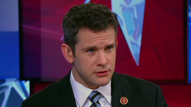 Kinzinger: Obama's huge opportunity