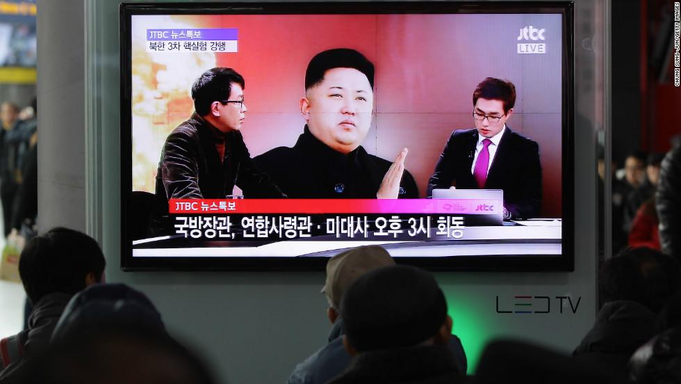 North Korea TV Stations - Watch Online