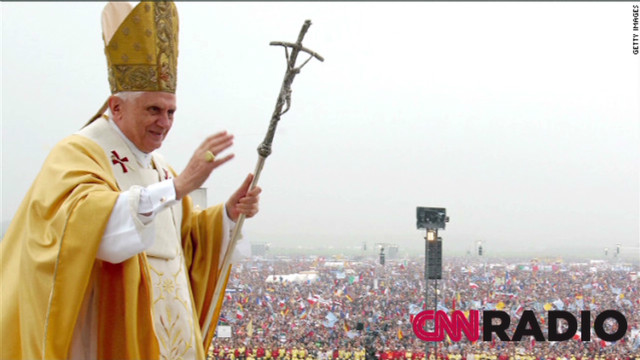 Pope resigning: What it means
