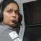 Monisha Kaltenborn in control room