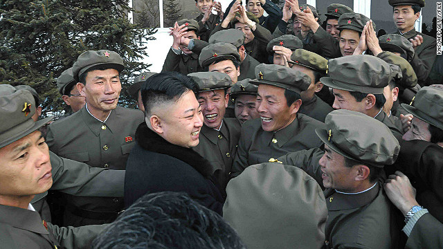 Flash Brief: North Korea nuclear