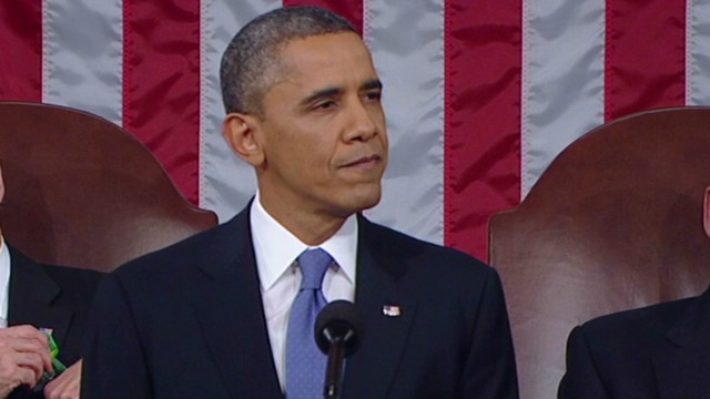 Obama: We must act on climate change