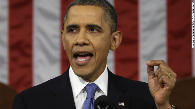 Obama: Shooting victims deserve vote