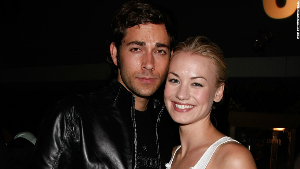 "When spy Sarah Walker (Yvonne Strahovski) took Chuck Bartowski (Zachary Levi) under her wing, the show's devoted fans quickly found a couple to cheer on -- all the way until the final bittersweet scene on ""Chuck."""