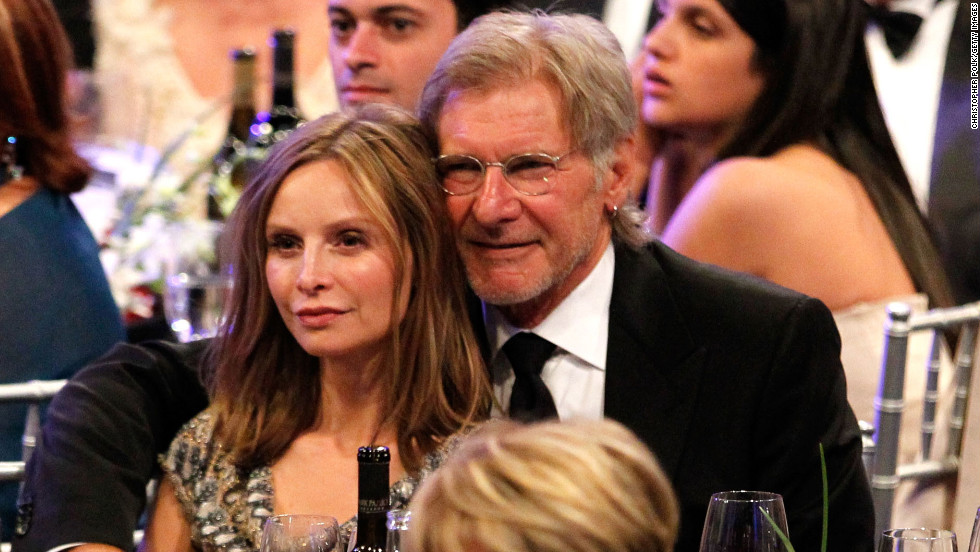 With Calista Flockhart focusing on TV and Harrison Ford starring on the big screen, the couple, who wed in 2010, have been power players for years.