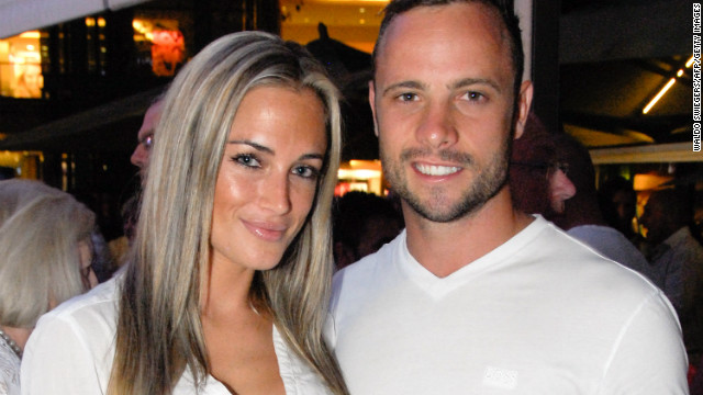 New details in Oscar Pistorius case