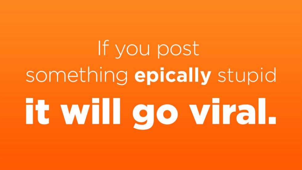 rule 4 go viral