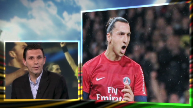 Ibrahimovic: Hero or villain?