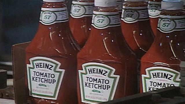 Heinz CEO: Brand is still growing