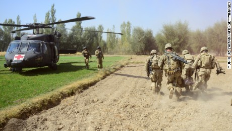 Obama okays new authority for U.S. forces in Afghanistan