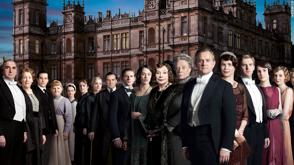 "Want a taste of the lifestyle featured in the PBS hit series ""Downton Abbey"" without spending the money to cross the pond? We have a few U.S. options."
