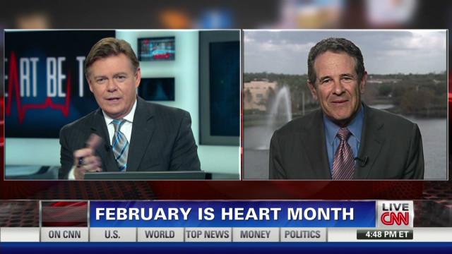 600K people die of heart disease a year