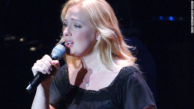 Mindy McCready's life cut short