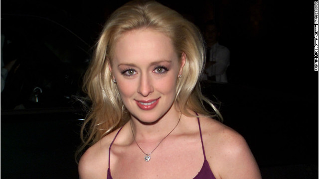 Mindy McCready's turbulent life