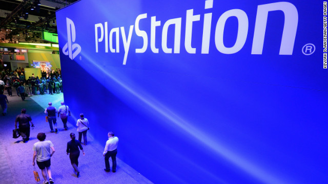 Sony looks to PlayStation 4 for reboot